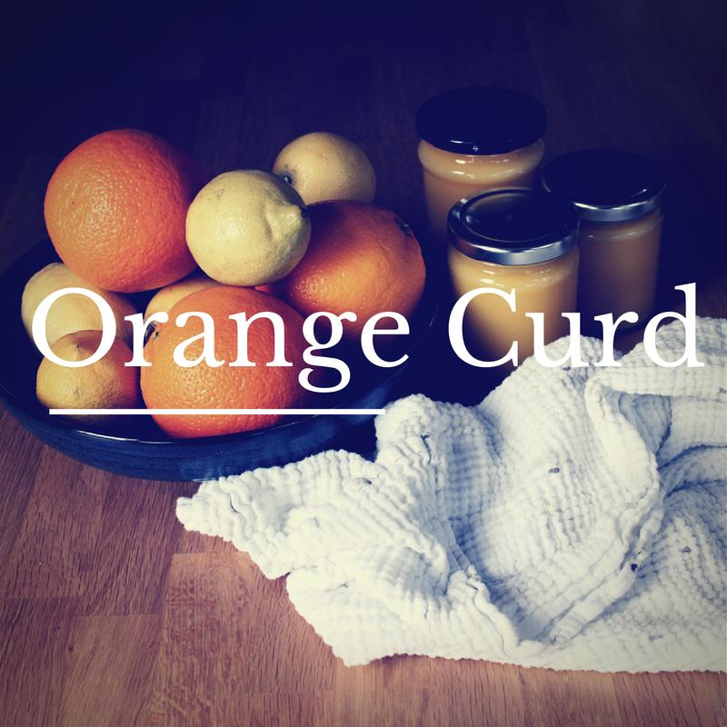 Orange Curd (1)