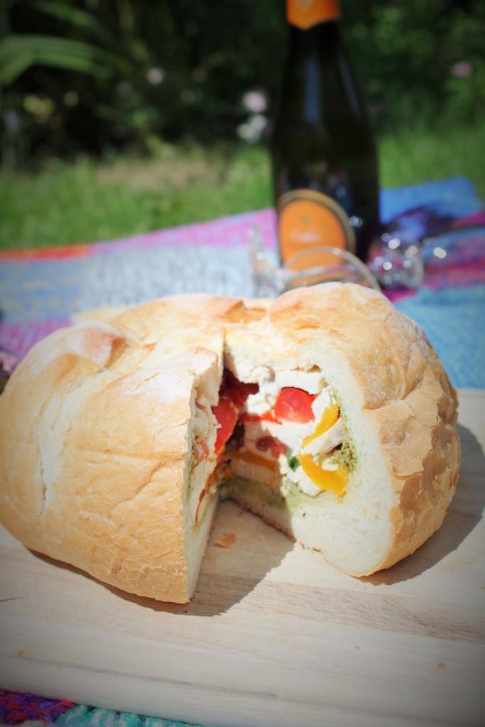 picnic loaf